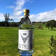 Chatsworth Gin in the Peak District