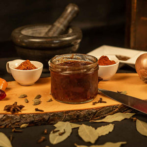 Caramelised Onion with Henderson's Relish Chutney - 215g