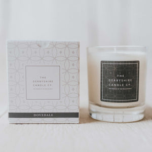 Scented Candle - Dovedale - Peak District Deli