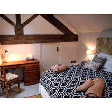 Rooms at The Gathering, Edale