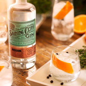Shining Cliff Gin - 70cl - Peak District Deli