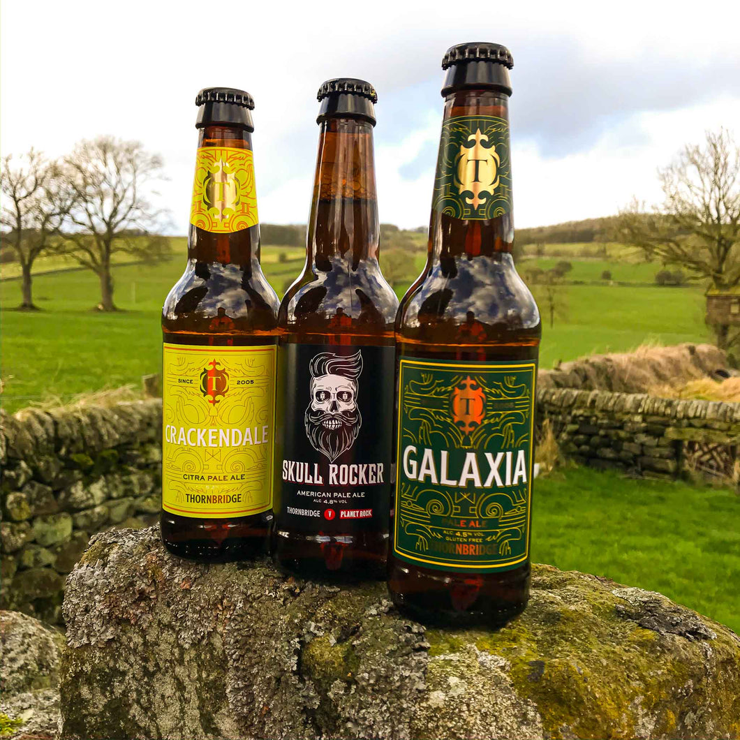 Thornbridge Pale Ale Case