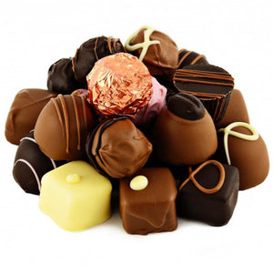 Indulgence Chocolates