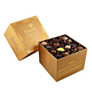 Indulgence Chocolate selection