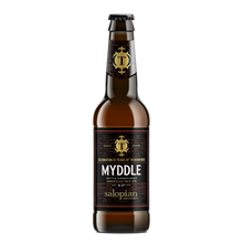 Thornbridge Brewery Myddle