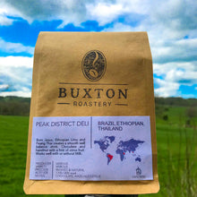 Peak District Deli Coffee Blend