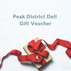 Peak District Deli Gift Voucher