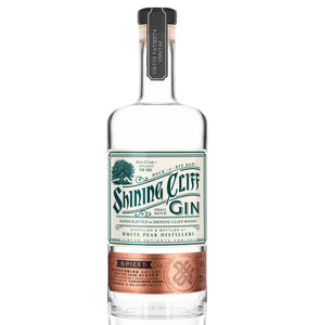 Shining Cliff Spiced Gin