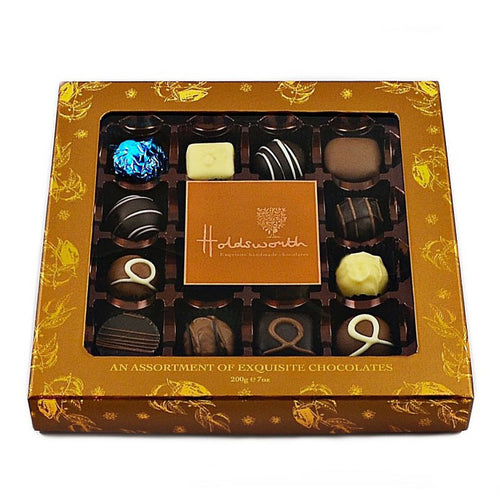 Signature Collection Chocolate Box