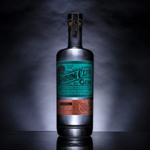 Shining Cliff Gin. White Peak Distillery