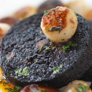 Black Pudding - Peak District Deli