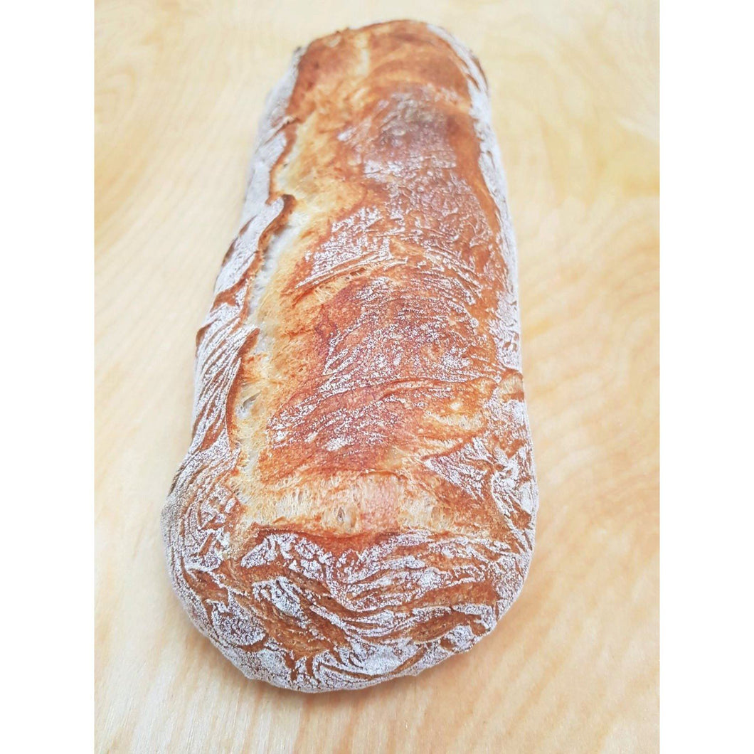 Ciabatta - 400g - Peak District Deli