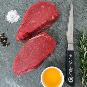 Fillet Steak - Peak District Deli