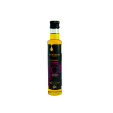 Garlic rapeseed oil