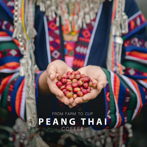 Peang Thai Coffee - Peak District Deli