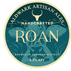 Roan Ale - Peak District Deli