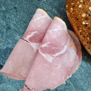 Sliced Ham - Peak District Deli