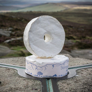Stanage Millstone Cheese - Peak District Deli