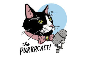 The Purrrcast
