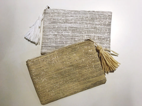 Shelly Clutch Bag