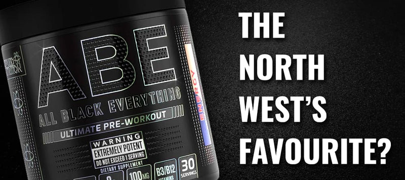 ABE: The North West's Favourite?