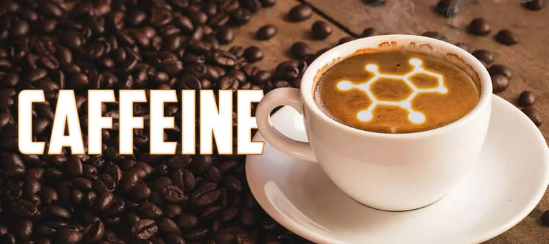 Caffeine: The Go To Stimulant