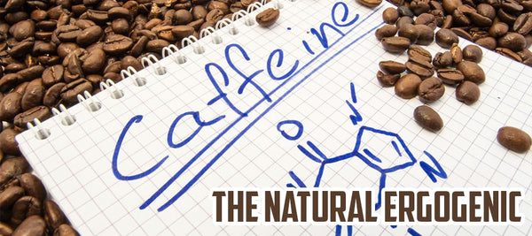 Caffeine: The Natural Ergogenic