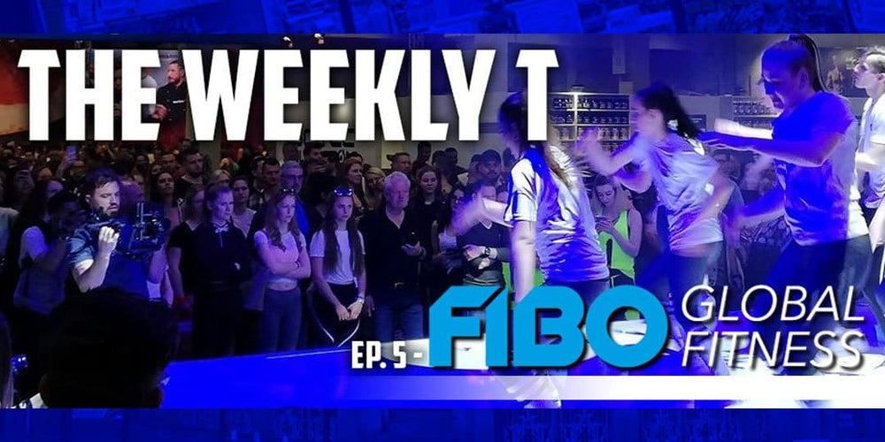 The Weekly T - Episode #5: FIBO 2018