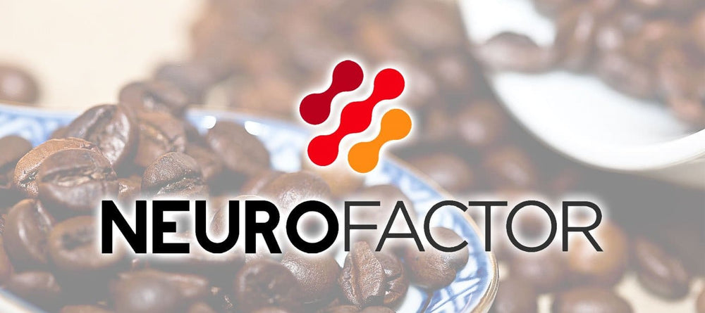 NeuroFactor, The Nootropic Powered Coffee Extract