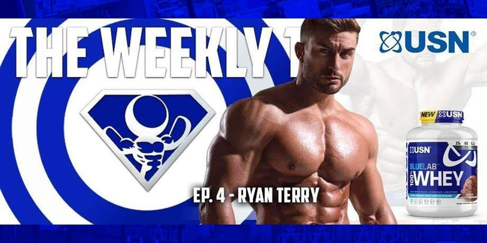 The Weekly T - Episode #4: Ryan Terry