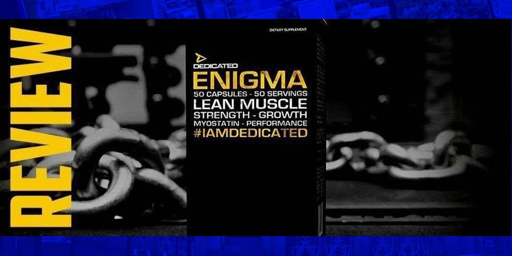The Enigma Behind Myostatin