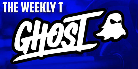 The Weekly T - Episode #8: GHOST
