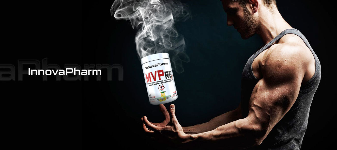 InnovaPharm supplements