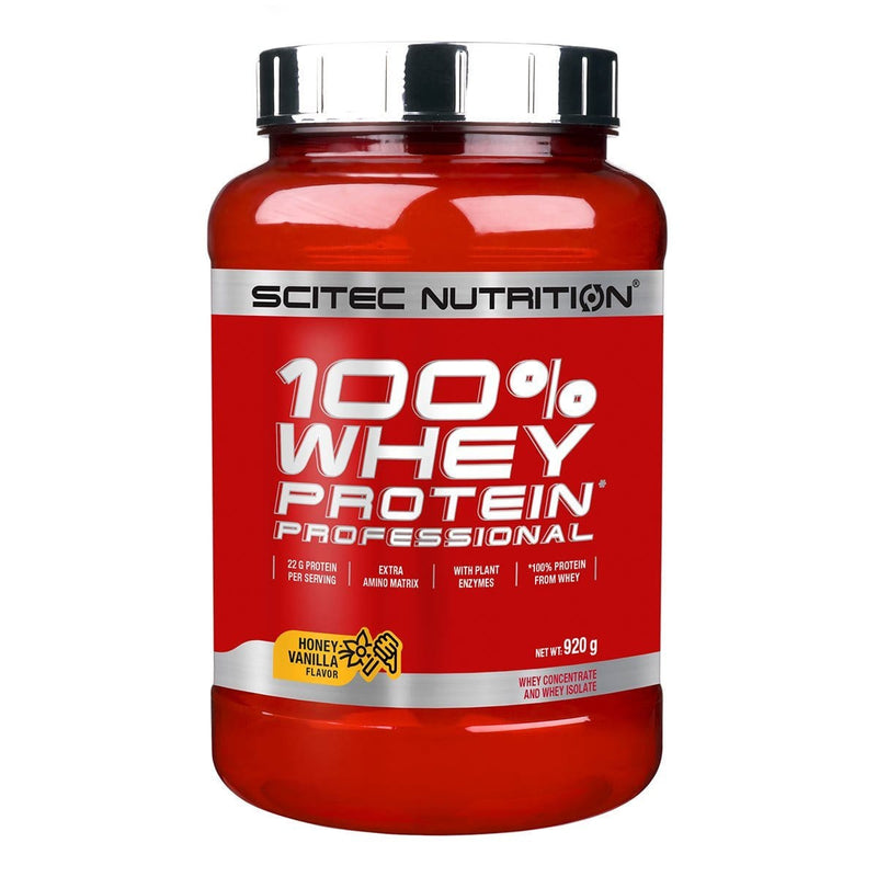 100% Whey Protein Professional