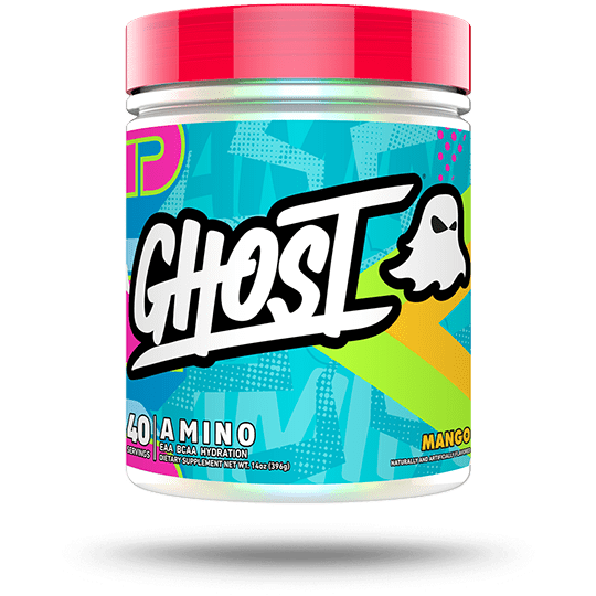 Ghost Amino (40 Servings)