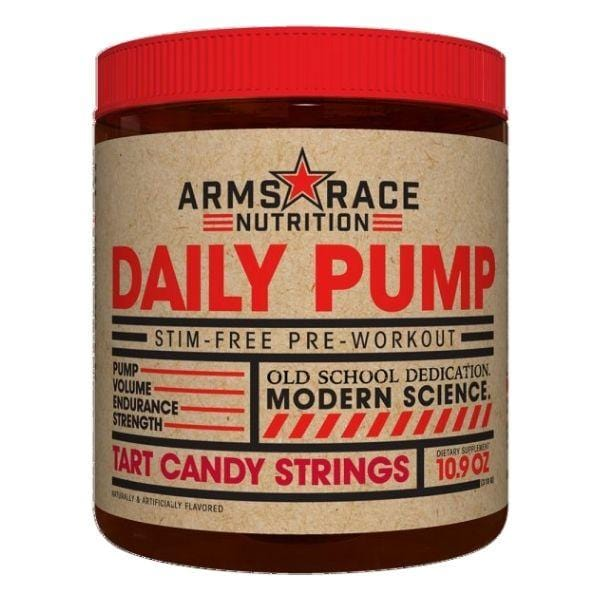 Arms Race Nutrition Daily Pump (310g)