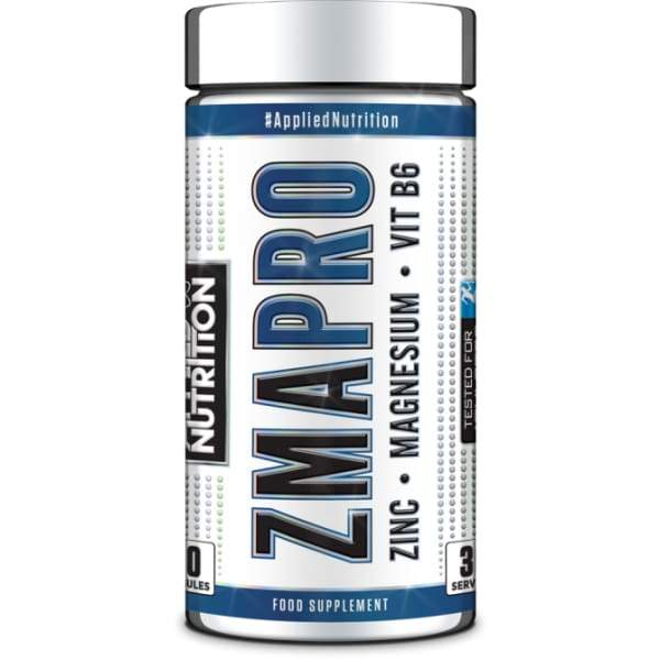 Applied Nutrition Applid Nutrition ZMA Pro UK