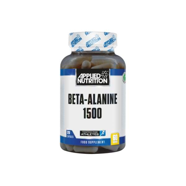 Applied Nutrition Beta Alanine 1500 UK