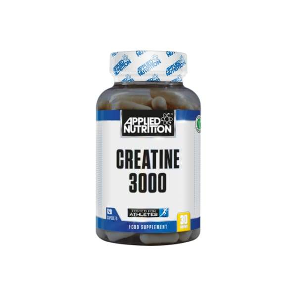 Applied Nutrition Creatine 3000 UK
