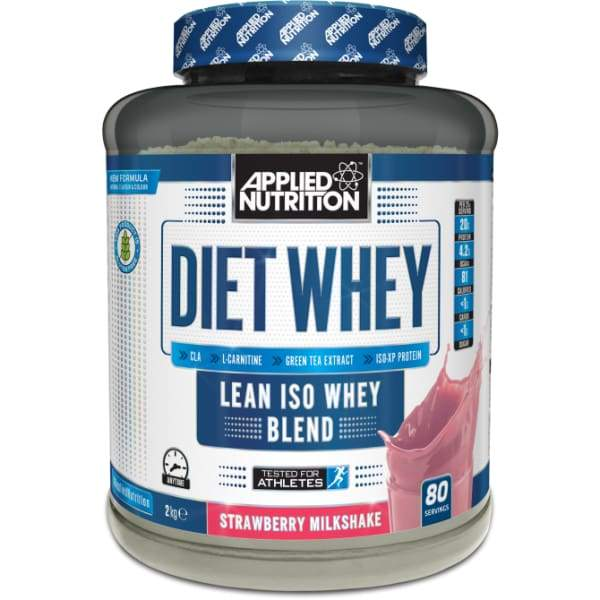 Applied Nutrition Diet Whey UK