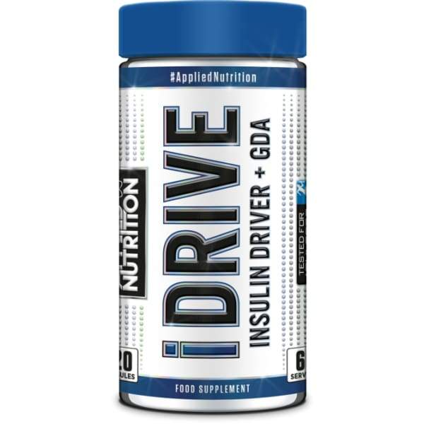 Applied Nutrition iDrive UK