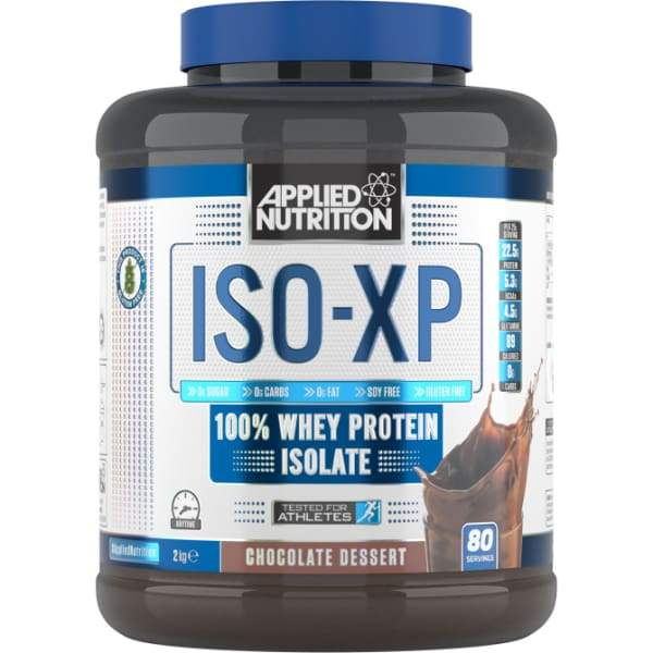 Applied Nutrition ISO-XP UK