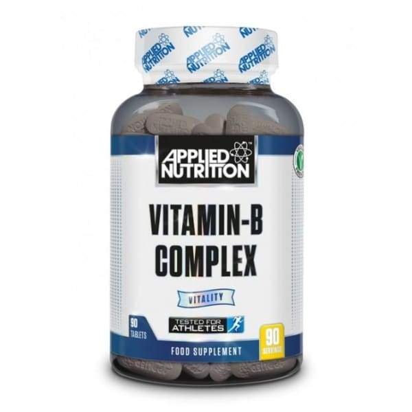 Applied Nutrition Vitamin-B Complex UK