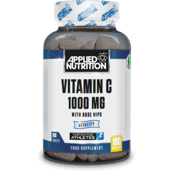 Applied Nutrition Vitamin C 1000mg UK