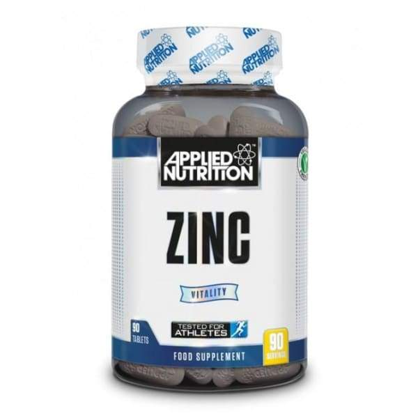 Applied Nutrition Zinc UK