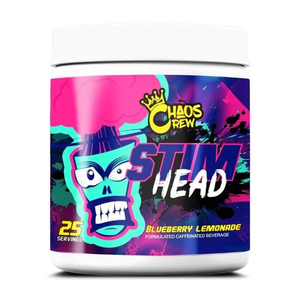 Chaos Crew Stim Head UK
