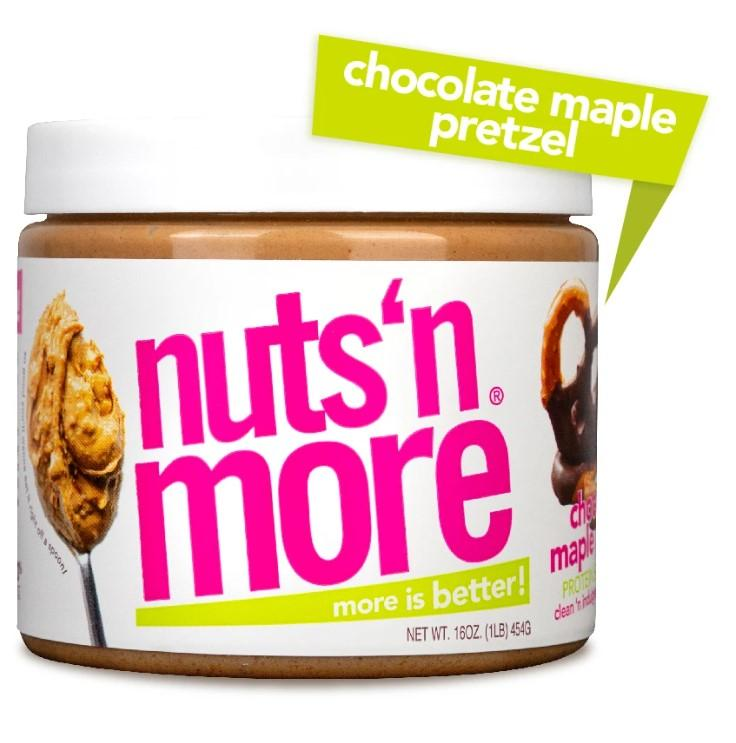 nuts-n-more-peanut-butter-chocolate-maple-pretzel-454g
