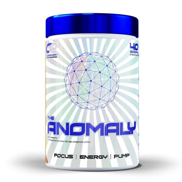 ClearPharm The Anomaly UK