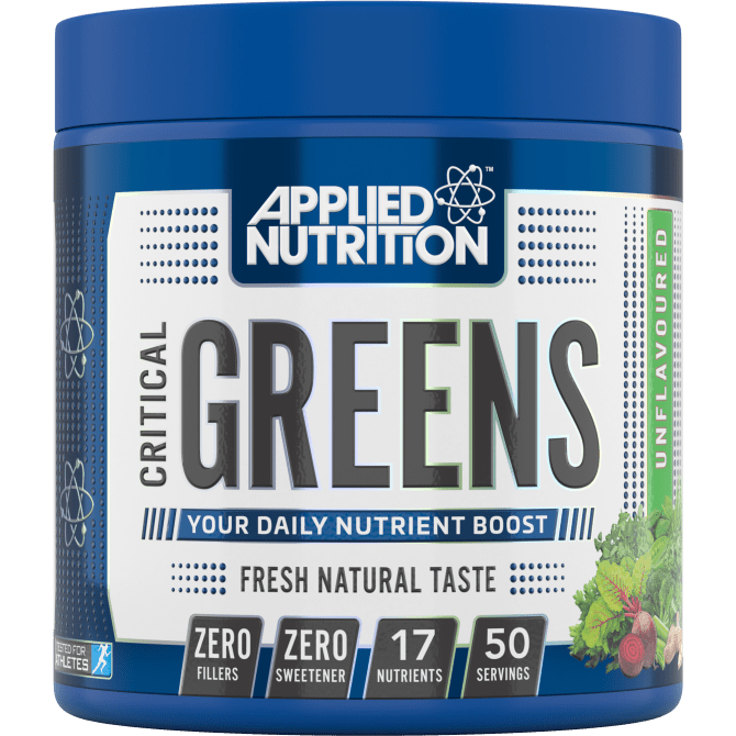 Applied Nutrition Applied Nutrition Critical Greens (50 servings) UK