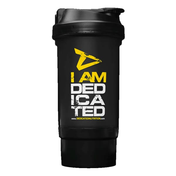 Dedicated Nutrition Dedicated Shaker UK